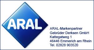 Aral Gebrüder Derksen GmbH