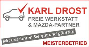 Mazda Karl Drost