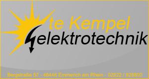 te Kempel Elektrotechnik